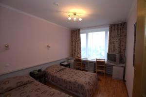Отель Интурист - фото 3