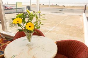 South Beach Promenade Bed & Breakfast, Pensionen  Blackpool - big - 43