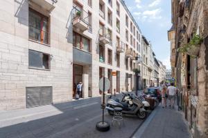 Avantgarde Apartments(Budapest)