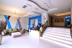 浪琴海渡假旅馆 (Lang Qin Hai Inn)