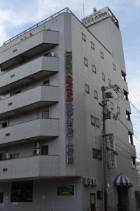 obrázek - Hotel River Side Okayama