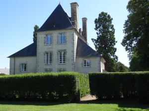 Château Turgot Gîtes