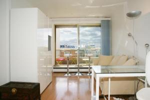 Apartment Richard Lenoir - 2 adults