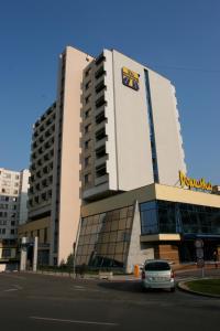 布拉迪斯拉发加尼G酒店 (Garni G Hotel Bratislava)