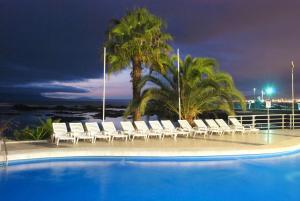 Panamericana Hotel Antofagasta, Hotels  Antofagasta - big - 47