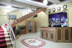 Отель Гранд Плаза - фото 23