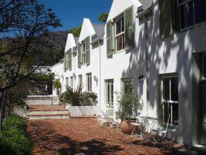 Auberge La Dauphine Guest House, Penziony  Franschhoek - big - 16
