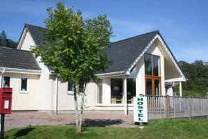 Драмнадрочит - BCC Loch Ness Hostel