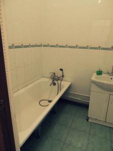 Apartment On Kirova 50