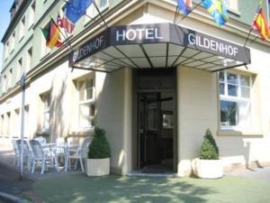 Hotel Gildenhof