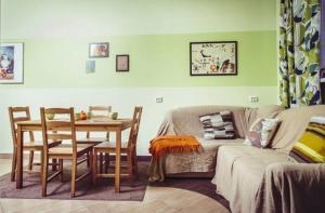 Apartment on Telezhnaya