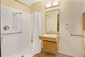 Flex Stay Hotel, Hotely  Saint Robert - big - 3