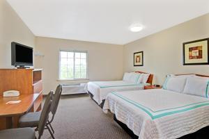 Flex Stay Hotel, Hotely  Saint Robert - big - 2