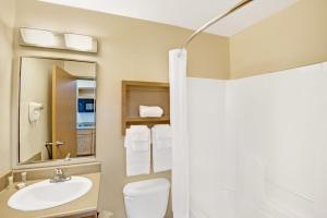 Flex Stay Hotel, Hotely  Saint Robert - big - 6