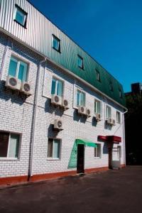 Отель Эдельвейс, Киев