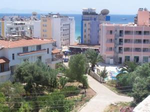 Golden Beach Hotel, Hotels  Didim - big - 52