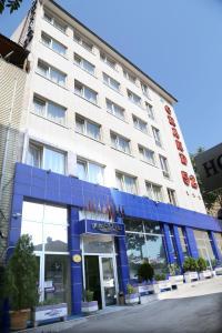 Отель Grand 52 Otel, Анкара