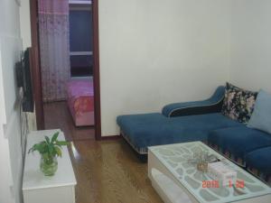 Harbin Yipin Xinjing Zhongshen Hotel Chain Apartment