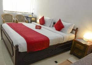 OYO 854 Hotel Tina's Inn, Hotels  Old Goa - big - 24