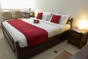 OYO 854 Hotel Tina's Inn, Hotels  Old Goa - big - 17