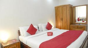 OYO 854 Hotel Tina's Inn, Hotels  Old Goa - big - 3