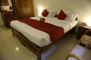 OYO 854 Hotel Tina's Inn, Hotels  Old Goa - big - 26
