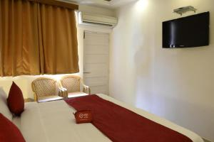 OYO 854 Hotel Tina's Inn, Hotels  Old Goa - big - 27