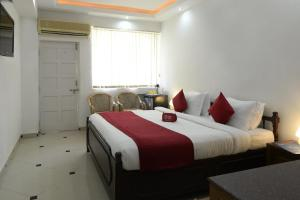 OYO 854 Hotel Tina's Inn, Hotels  Old Goa - big - 28