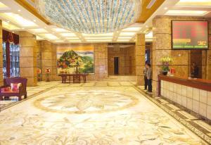 Laoying International Hotel