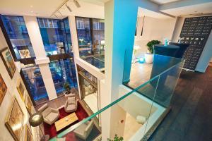 Белград - Envoy Hotel