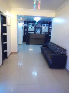 M G Residency