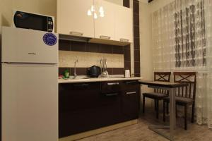 Апартаменты Надежда на Казыбека - фото 9