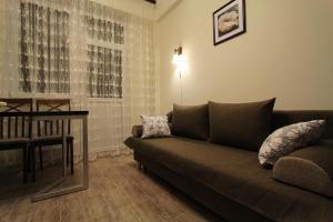 Апартаменты Надежда на Казыбека - фото 16