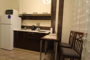 Апартаменты Надежда на Казыбека - фото 20