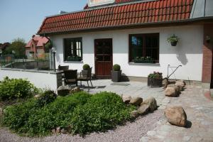 Ostseeland Appartementhaus P 114