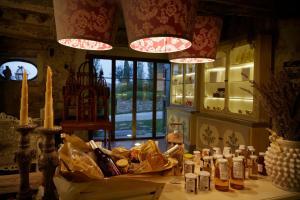 Urbino Resort, Загородные дома  Урбино - big - 84