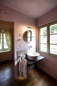 Urbino Resort, Загородные дома  Урбино - big - 12