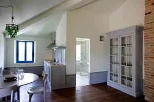 Urbino Resort, Загородные дома  Урбино - big - 82
