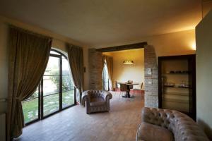 Urbino Resort, Загородные дома  Урбино - big - 80