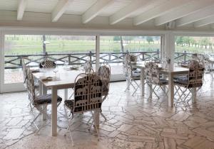 Urbino Resort, Загородные дома  Урбино - big - 90