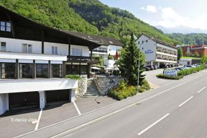 Accommodation in Liechtenstein