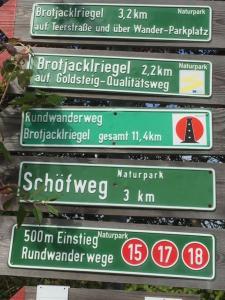 Ferienwohnung App.46 in Schöfweg, Apartmány  Schöfweg - big - 13