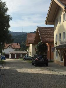 Ferienwohnung App.46 in Schöfweg, Apartmány  Schöfweg - big - 9