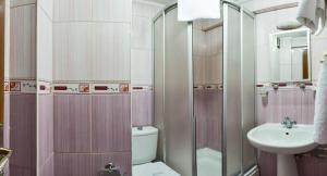 Beyaz Kugu Hotel, Hotel  Istanbul - big - 38