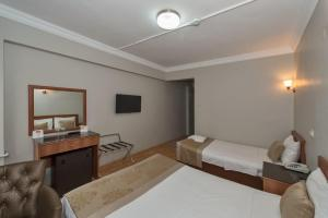 Beyaz Kugu Hotel, Hotel  Istanbul - big - 23