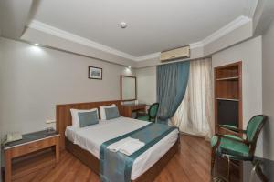 Beyaz Kugu Hotel, Hotel  Istanbul - big - 22