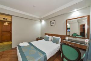 Beyaz Kugu Hotel, Hotel  Istanbul - big - 21
