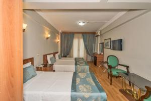 Beyaz Kugu Hotel, Hotel  Istanbul - big - 35