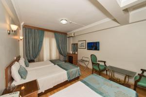 Beyaz Kugu Hotel, Hotel  Istanbul - big - 34