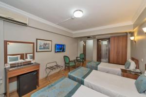 Beyaz Kugu Hotel, Hotel  Istanbul - big - 32